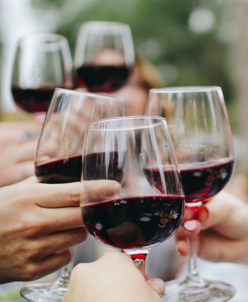 high wine cheers